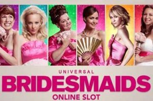 Casino Free Play Bridesmaid Slot