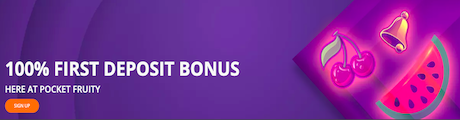 deposit match welcome bonus up to £50