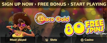 PocketWin Free Spins Bonus no Deposit