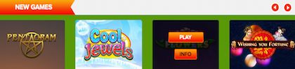 Slot Fruity Casino Free Play Slots Games