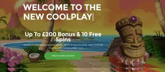 Welcome Bonus Spins