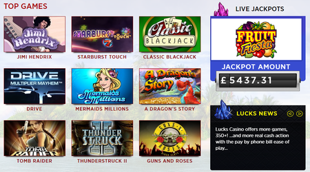 Exciting Free Slot Games