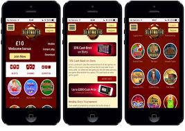 Phone Free Mobile Casino Bonus