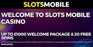 Welcome Casinos