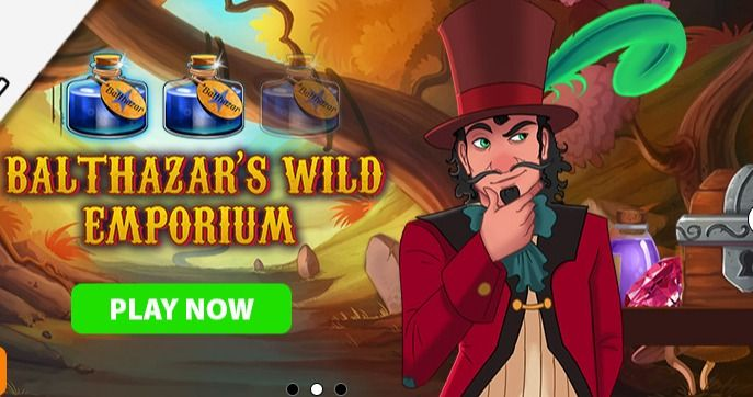 Slots Play Today with Cash Offers