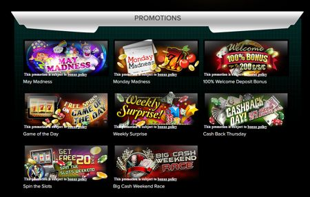 Top Slot Site Casinos